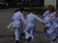 Velikonoční folklorní jarmark a 8. Benefiční koncert na Pohansku 2014