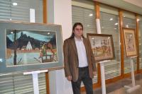 Josef Lada - výběr z díla, vernisáž výstavy
