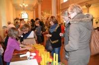 10. ročník Adventní inspirace v synagoze