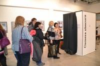 Igor Chmela - fotografie, vernisáž výstavy 20. 3. 2015