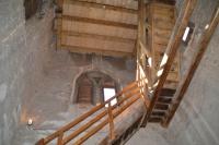 Výstup na zámeckou věž