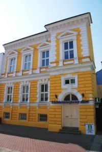 Lichtenštejnský dům