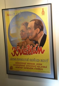 Století filmového plakátu