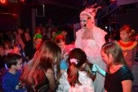 Velká dětská diskotéka v Břeclavi