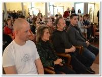 Vernisáž výstavy Břeclav očima Fotoklubu