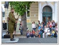 Prvorepubliková břeclavská muzejní noc