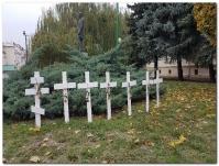 Vzpomínkový akt u příležitosti Dne válečných veteránů a padlých