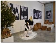 Výstava Zima na Slovácku