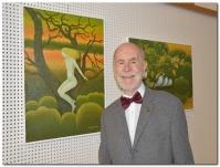 Vernisáž výstavy - Antonín Vojtek, Hledání lásky k rodnému kraji