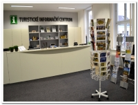 Turistické informační centrum 2016