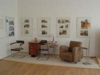 Jindřich Halabala, výstava nábytku, 2004