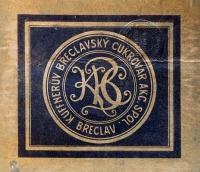 Logo břeclavského cukrovaru