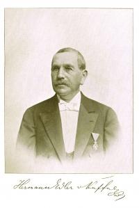 Hermann Kuffner