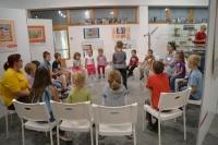 Muzejní dílničky 30.8. 2013