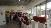 Výstava MERKUR, 2013
