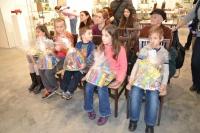 Předávání cen za Muzejní pas 2013